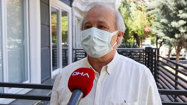 Bilim Kurulu üyesi Akın'dan 'bölgesel normalleşme' önerisi