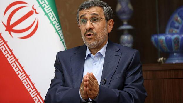 Eski İran Cumhurbaşkanı Ahmedinejad, yeniden aday oldu