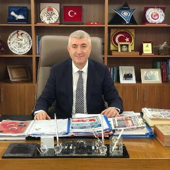 MHP İl Başkanı Tok'tan 'Ramazan Bayramı' mesajı