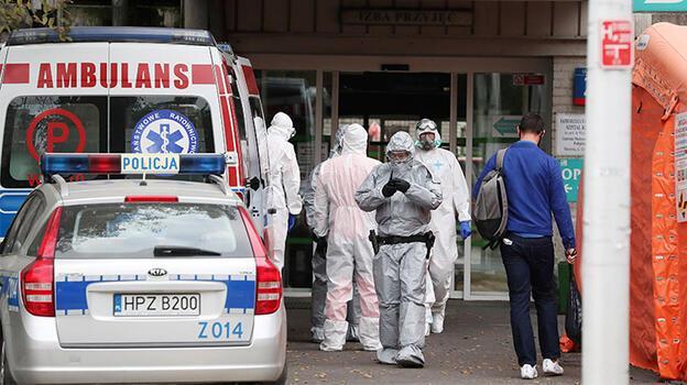 'Koronavirüs salgını engellenebilirdi'