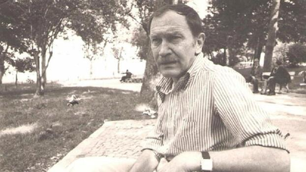 Bir şair: Turgut Uyar