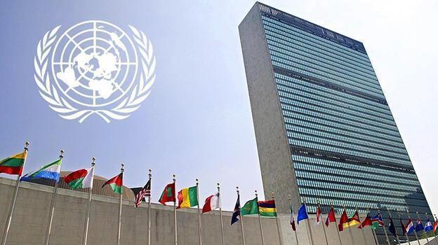 Son dakika: ABD'den BM'ye 'Kudüs' engeli