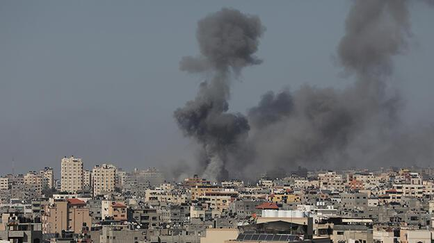 Son dakika: AB'den İsrail ve Filistin'de şiddete son verilmesi çağrısı