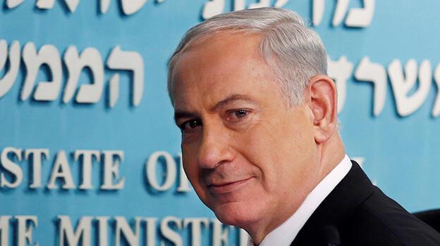 Netanyahu'dan ABD'ye 'destek' teşekkürü