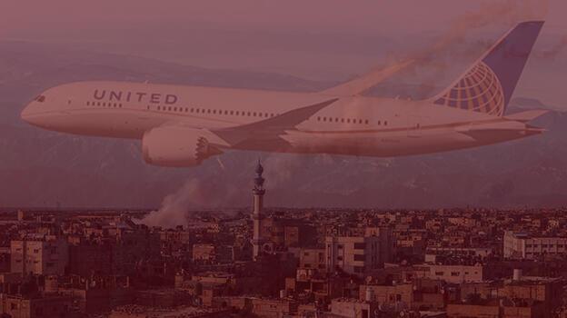 Son dakika: Dünyanın gözü orada! Tel Aviv'e uçuşlar iptal edildi