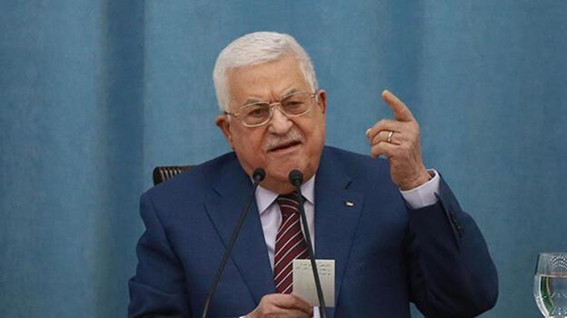 Filistin Devlet Başkanı Abbas: Kudüs kırmızı çizgidir