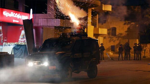 Son dakika: İsrail askerleri Batı Şeria'da bir Filistinliyi şehit etti