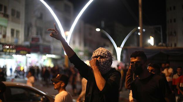 İsrail Cumhurbaşkanı Rivlin'den iç savaş uyarısı!