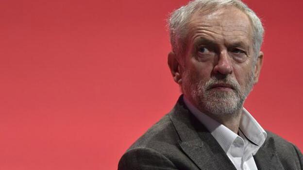Corbyn'in bayram mesajında Filistin vurgusu