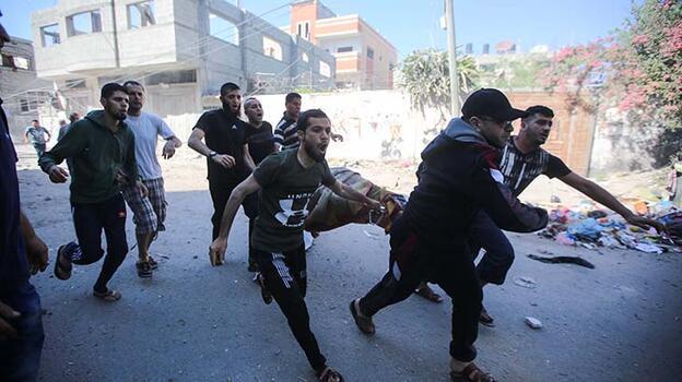Son dakika... İsrail saldırılarında can kaybı artmaya devam ediyor!