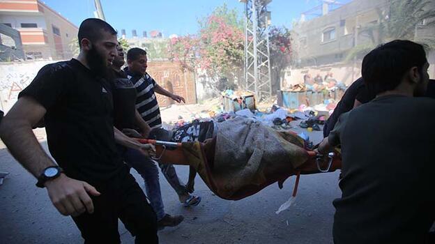 Son dakika... Sınır Tanımayan Gazeteciler Örgütü, İsrail'i kınadı!