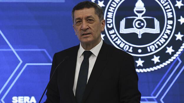 Milli Eğitim Bakanı Selçuk, Türk Dil Bayramı'nı kutladı