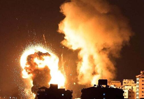 Son dakika... İsrail'den Gazze açıklaması!