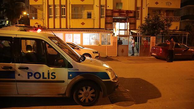 Adana'da olaylı gece! Silah seslerine koştular