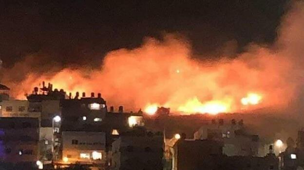 """Son dakika... İsrail ordusu """"Gazze'ye girildi"""" açıklamasından geri adım attı!"""