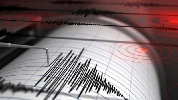 Japonya'da korkutan şiddetli deprem! Büyüklüğü...