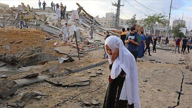 İsrail'in alçak saldırıları! Şehit sayısı 119'a yükseldi
