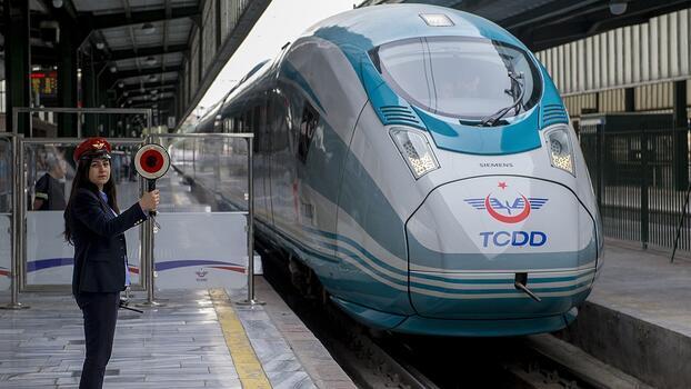 YHT'ler, Marmaray ve Başkentray tam kapanma öncesindeki sefer saatlerinde hizmet verecek