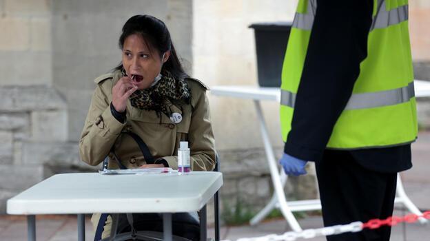 İngiltere'de Hindistan varyantı korkusu büyüyor