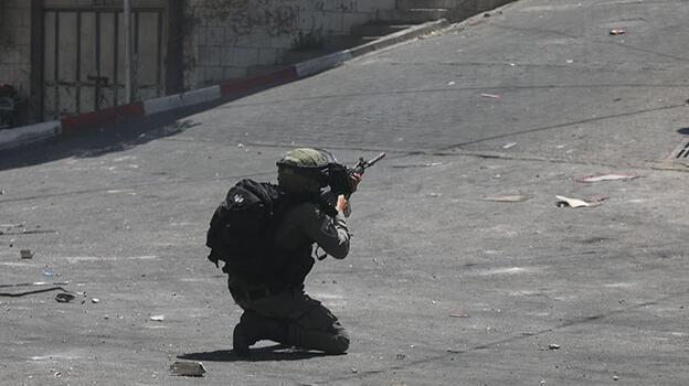 Son dakika... İsrail ordusunun Lübnan sınırındaki müdahalesinde 1 kişi hayatını kaybetti