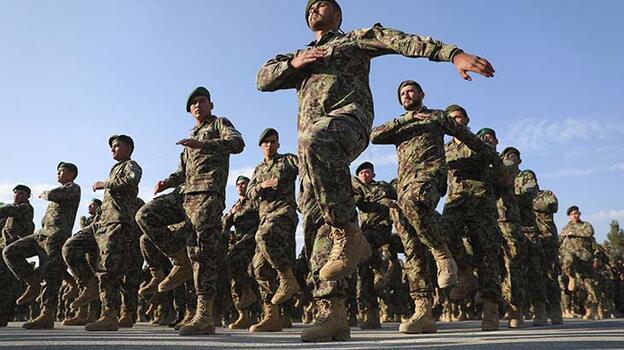 Son dakika... Afgan hükümeti ve Taliban 'barış görüşmelerine' başlıyor!