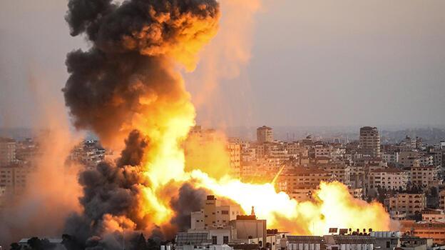 Son dakika... ABD'de Demokratlar arasındaki Filistin çatlağı büyüyor!