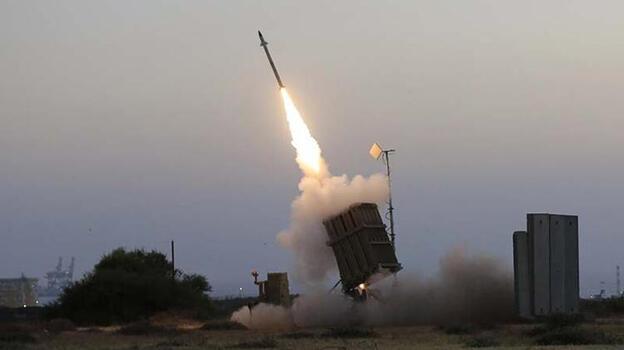Son dakika... İsrail ordusu: Suriye'den İsrail tarafına 3 roket atıldı!