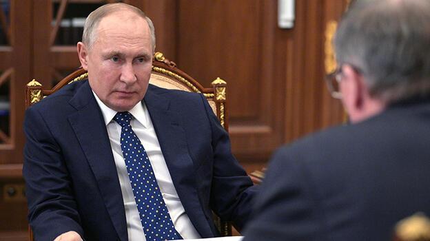Son dakika... Putin'den Ukrayna'ya uyarı! 'Yanıt veririz...'