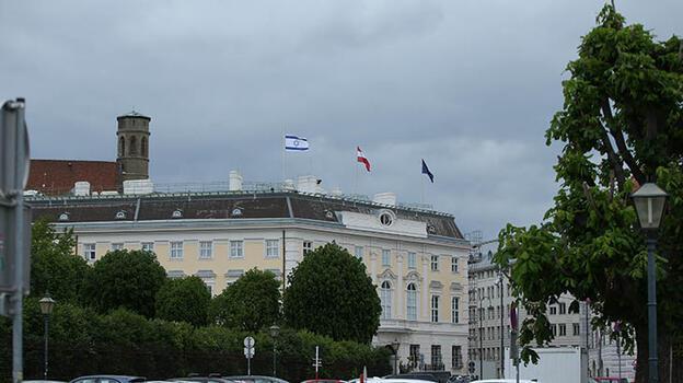 Son dakika... Avusturya'da İsrail'i protesto gösterisi iptal edildi!
