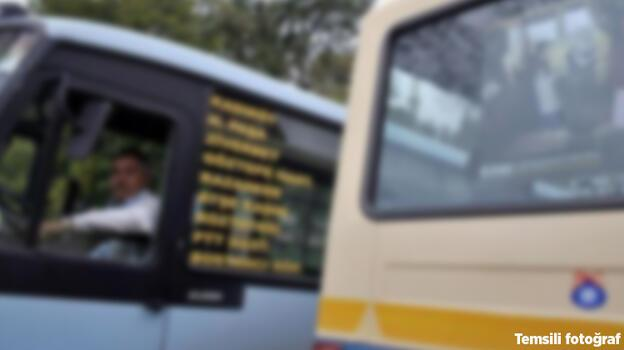 'Pişt' sözü cinsel taciz sayıldı! Minibüs şoförüne hapis istemiyle dava açıldı