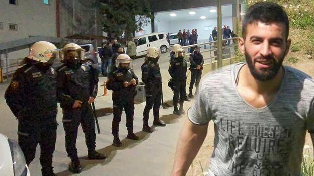 Samsun'da husumetli iki grup arasında silahlı kavga! Ölü ve yaralılar var
