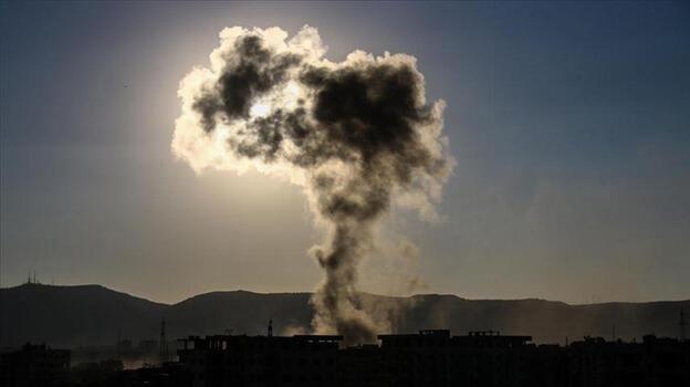 İsrail, Gazze'ye yeni bir saldırı başlattı