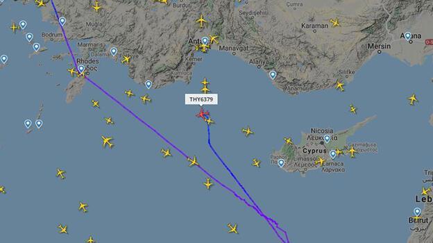 İsrail, Ben Gurion Uluslararası Havalimanı'nı uçuşlara kapattı