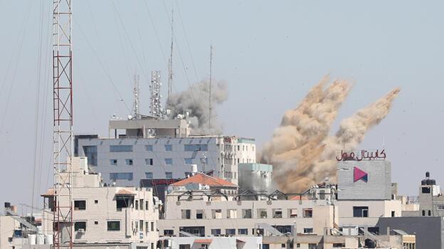 Son dakika: Beyaz Saray'dan flaş açıklama! 'İsrail'e ilettik'