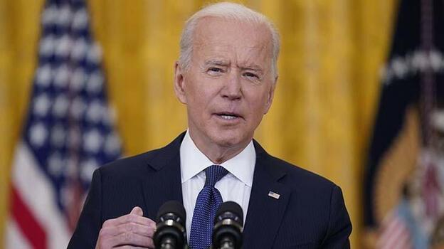 Son dakika: Biden ve Filistin Devlet Başkanı Abbas arasında kritik temas