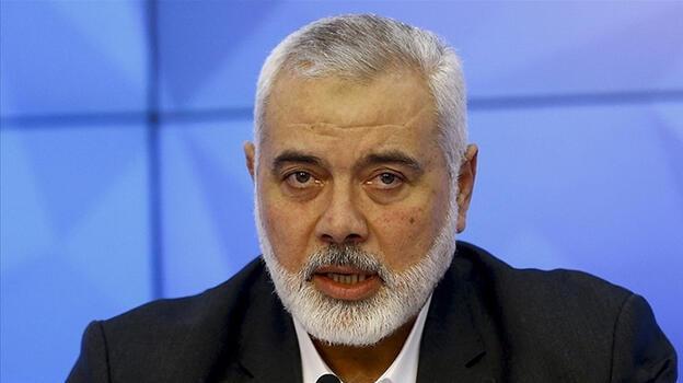 Son dakika: Hamas lideri'nden Netanyahu'ya: Ateşle oynamamasını söyledik