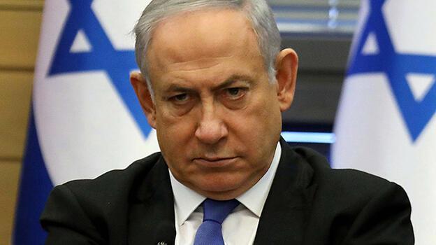 Netanyahu'dan skandal açıklamalar! Katliama böyle kılıf uydurdu