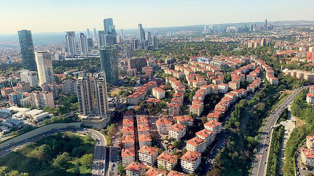 'Yeşil binalar'  için fırsat doğdu