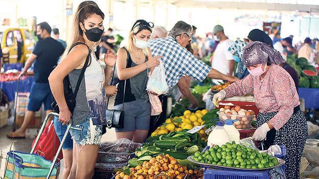 'Rakamlar İstanbul'da yüzde 50 azalsa da endişeliyiz'