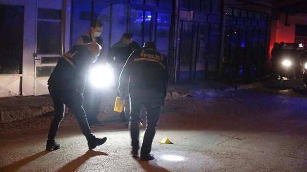 İş yerinde çıkan kavga silahlı çatışmaya dönüştü: 2 yaralı