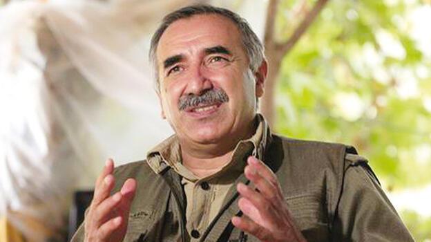 Son dakika... Teröristbaşı Murat Karayılan'dan teröristlere 'öleceksiniz, kaçın' talimatı!