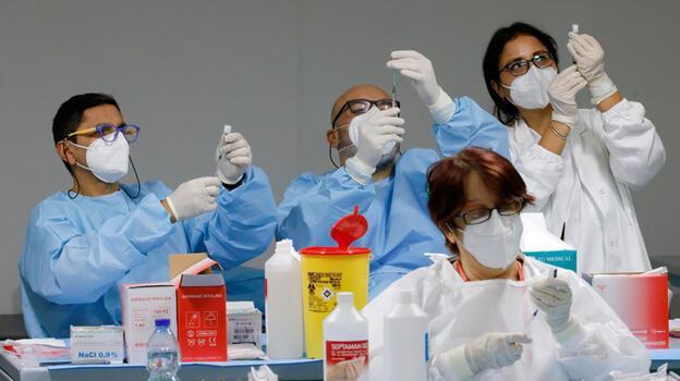Yeni araştırma: Koronavirüs aşıları yüzde 95 düşürdü