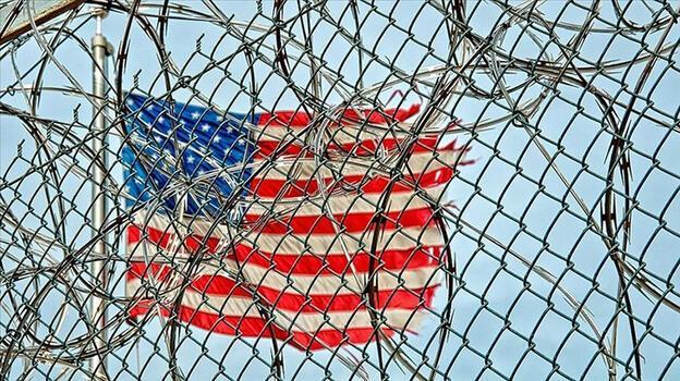 ABD'de haksız yere hapis yatan iki siyaha 75 milyon dolar tazminat