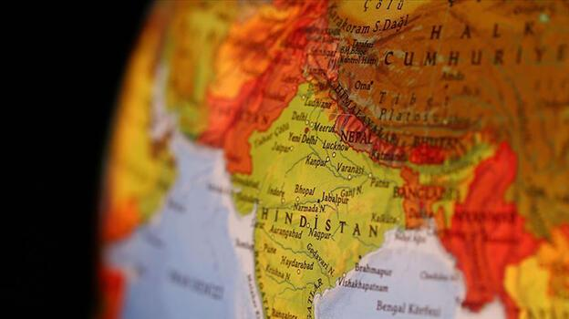 Hindistan'da kasırga felaketi