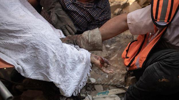 İsrail basını: Gazze'de ateşkes gündemde yok