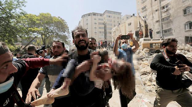 Son dakika... İslam İşbirliği Teşkilatı: Filistin halkı için BM'ye başvuracağız!