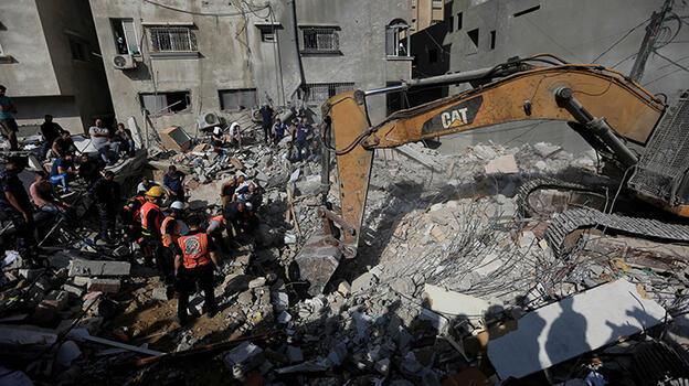 Son dakika... İsrail'in saldırılarında can kaybı 200'e yaklaştı!