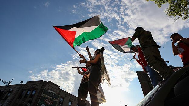 Son dakika... Çin'den ABD'ye flaş 'Filistin' çağrısı!