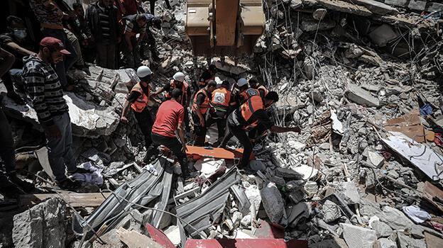 Son dakika... Mısır, Gazze'ye insani yardım malzemesi gönderiyor!