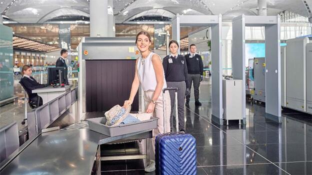 İGA'dan seyahat izin belgesi açıklaması